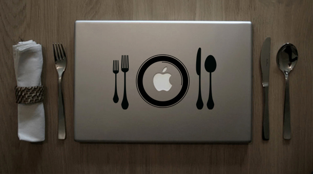 apple_dinner_time